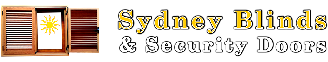 Sydney Blinds Services, Blinds, Security Doors